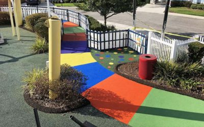 No Fault Project Spotlight – Give Kids The World Village, Kissimmee, Florida