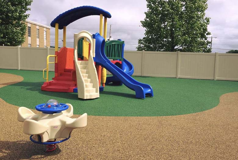 Renovating Your Playground on a Budget – Part 1