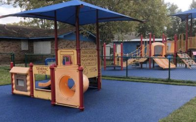 No Fault Project Spotlight:  Edna's Child Development Center, Gulfport, Mississippi