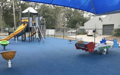 No Fault Project Spotlight:  Morning Star School in Jacksonville, Florida