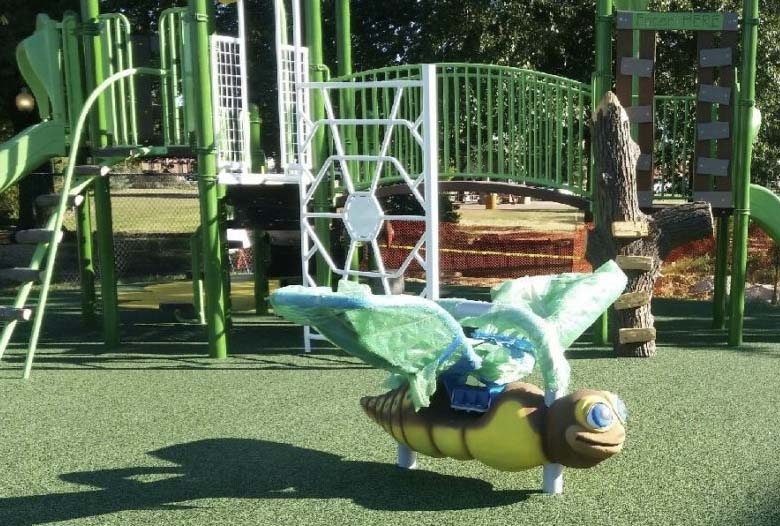 Playgrounds are Good for Business: Helping Public Officials Find New Value in Parks