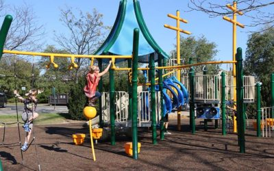Parent & Teacher Guide to Keeping Kids Safe During Playtime
