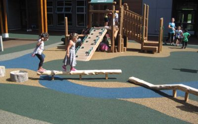 Children Need Playgrounds!  Here's Why…