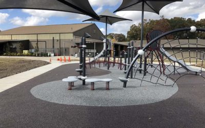How Regular Maintenance Protects Your Playground Investment