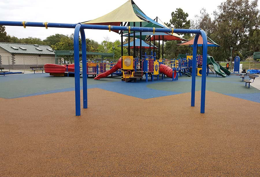 Before Parks Go Bad:  Safety Measures & Community Action Can Give Public Spaces a Makeover