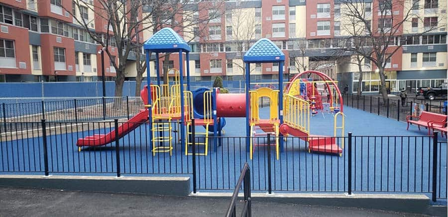 Playground Equipment Can Get Dangerously Hot!  What to Do About It?
