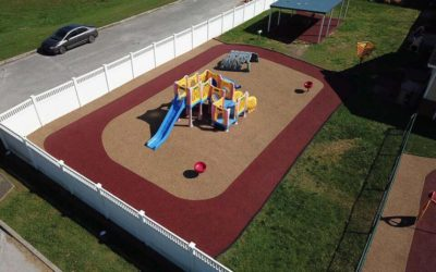 What to Remember When Designing a Playground for Preschoolers