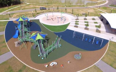 Funding Playgrounds: Resources for Parks and Rec Professionals